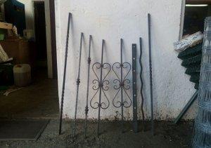 Forja de hierro